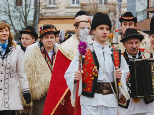 """Щорічний фестиваль """"Червене Вино"""""""